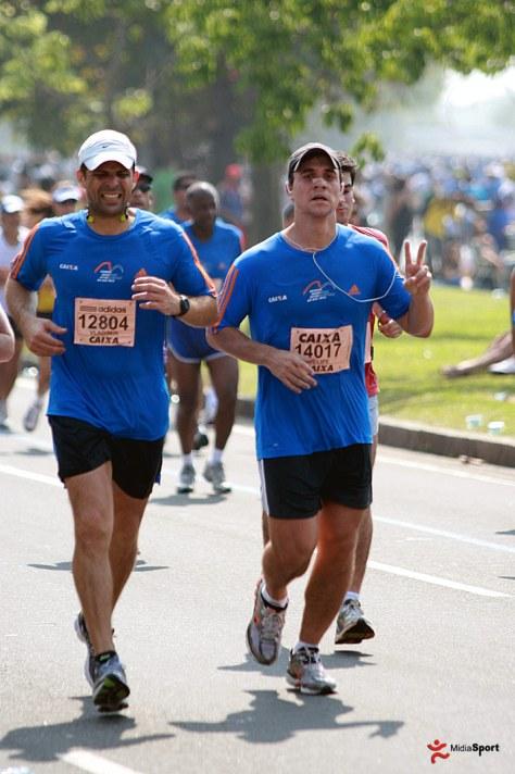 Meia Maratora do Rio 2010