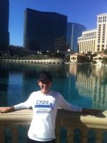 Roberta em Vegas