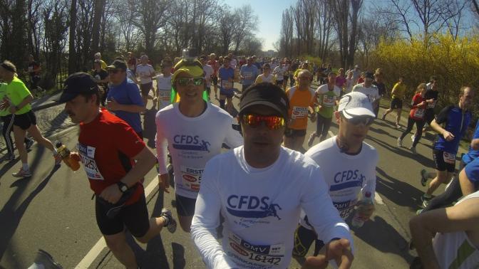 Vienna Marathon