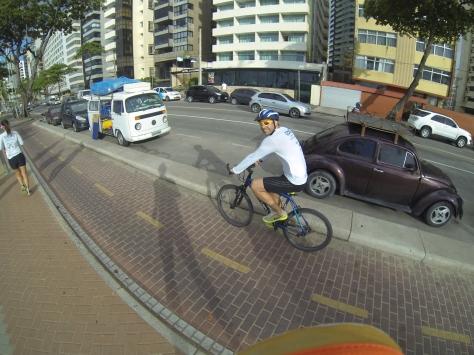 Bike nos CFDS