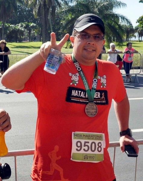 21km depois FN_Maratona e meia do RJ 2013