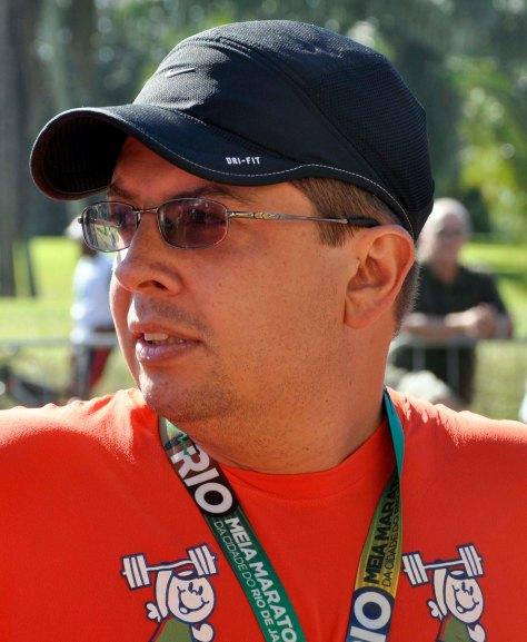 FN perfil_Maratona e meia do RJ 2013
