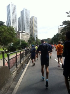Meia do Rio 2013