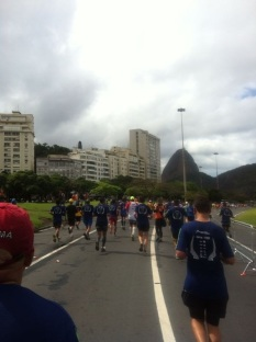 Meia Maratona do Rio 2013