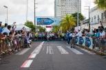 Largada Powerade Recife