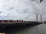 Ponte giratória - Recife Antigo