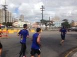 Rua da Aurora - Cartão Postal do Recife