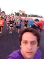Início da Maratona
