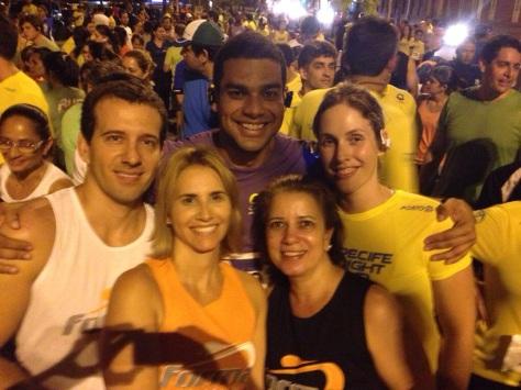 Ivan, Renata e Amigos