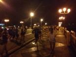 Ponte do Limoeiro - Recife Night Run 2013