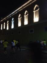 Paço Alfândega - Recife Night Run 2013