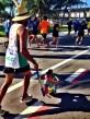 Irreverência dos corredores Pernambucanos