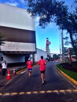 Corrida Track&Field - Shopping Recife
