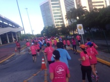 Track&Field Run Series - Shopping Recife