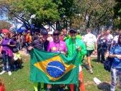 CFDS na Maratona de Buenos Aires