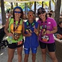 Corredores da Meia Maratona Halloween - Miami Beach