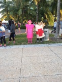 Fantasias da Meia de Miami Beach